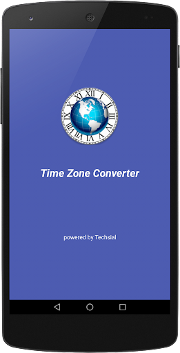 Time Zone Converter - Prime - World Time Clock  screenshots 1
