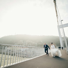 Wedding photographer Pasha Tovtin (PTovtyn). Photo of 19.01.2016