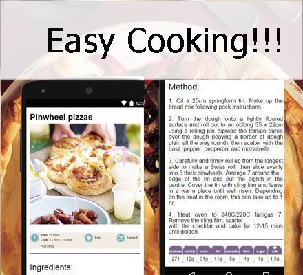 玩免費程式庫與試用程式APP|下載比萨食谱 app不用錢|硬是要APP