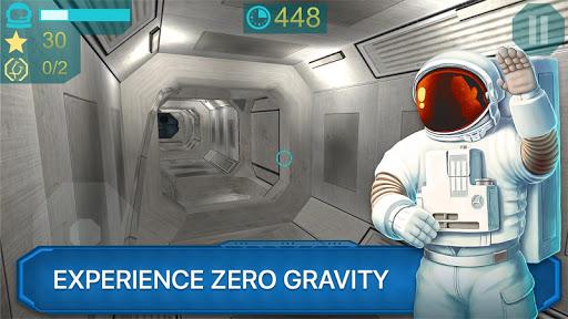 Astronaut Simulator 3D - Space Base 1.0.1 screenshots 1