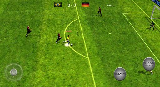 Quik Soccer