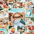 Brunch Collage - Photo Collage item