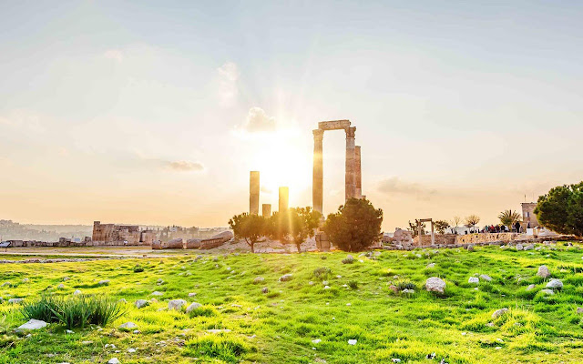 Amman Tab