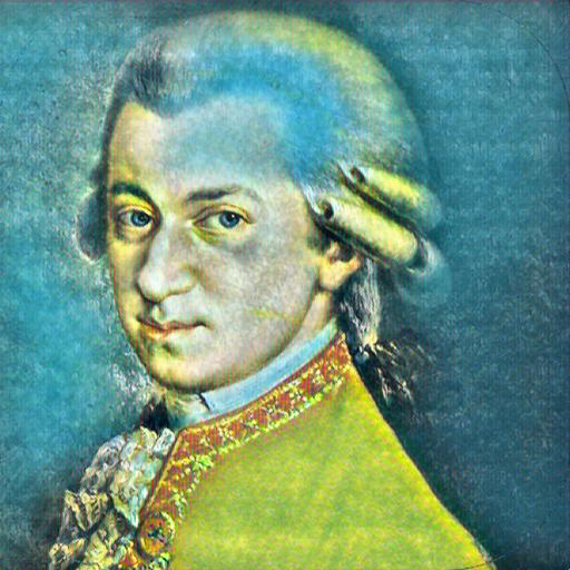 Mozart Classical Music