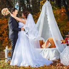 Wedding photographer Ekaterina Brazhnova (braznova199223). Photo of 08.01.2016