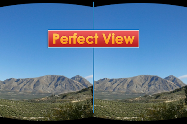 VaR's VR Video Player APK screenshot thumbnail 1