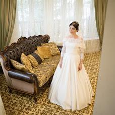 Wedding photographer Diana Podatykina (phLaDyDi). Photo of 03.10.2017