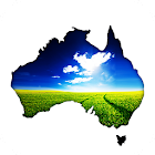 Australian Weather icon