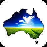 Australian Weather Icon