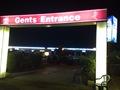 Gents Entrance