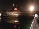 Hangor Submarine