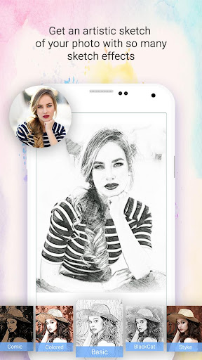 Sketch Photo Maker 1.0.20 screenshots 6
