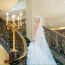 Wedding photographer Dmitriy Samolov (dmitrysamoloff). Photo of 12.04.2017