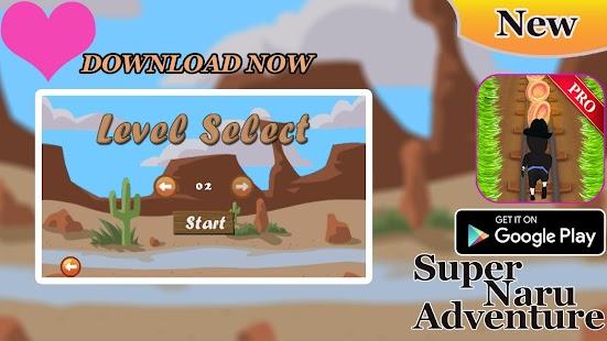 Super Naru Adventure - náhled