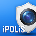 iPOLiS mobile icon