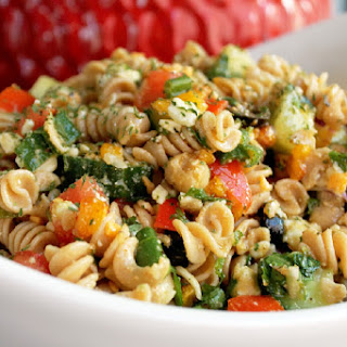 Peas Corn Pasta Salad Recipes