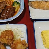 松山站食堂
