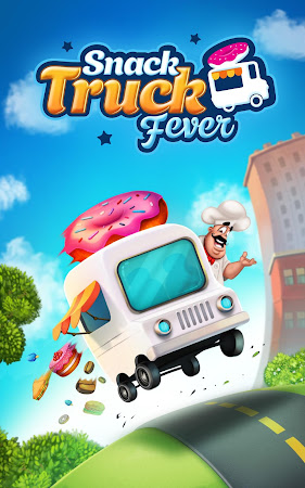 Snack Truck Fever 1.2.3 screenshot 30557