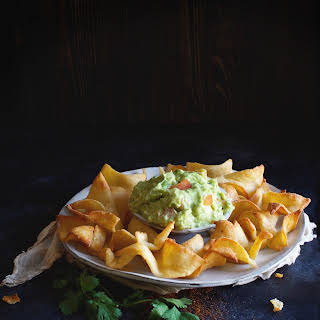 The Best Low-Carb Tortilla Chips.