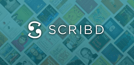 Scribd - A Reading Subscription for Audiobooks, Books, Sheet Music & More