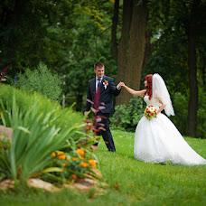 Wedding photographer Nataliya Dorokhina (Nfbiruza). Photo of 14.01.2014