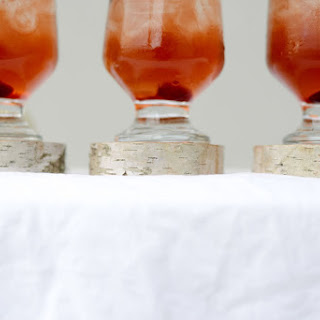 Cranberry Splash Cocktail