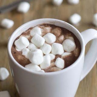 Homemade Hot Cocoa Recipes