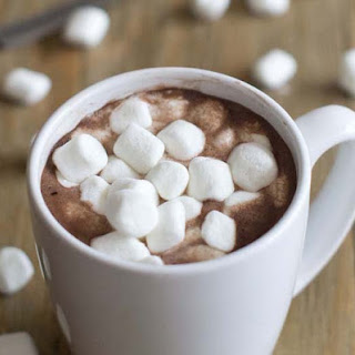 Perfect Homemade Hot Cocoa for 1.