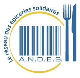 A.N.D.E.S. ANDES réseau épiceries solidaires Uniterre Uniterres circuits courts maraîchage