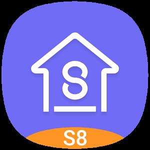 S+ S8 Launcher - Galaxy S8 Launcher, Theme