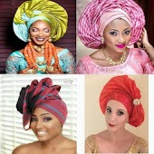 HOW TO TIE GELE AND TURBAN