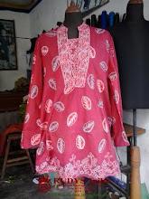 Photo: Klik untuk menambahkan judulHasil jahitan RUDYS Tailor - Penjahit JEMBER - Busana Wanita (3)