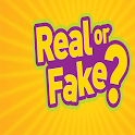Real Or Fake icon
