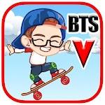BTS V Skate Icon