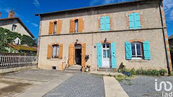 maison à Noyant-d'Allier (03)