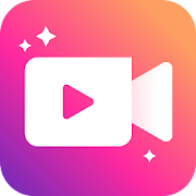 Video Maker: Editor de Vídeo com Fotos e Música