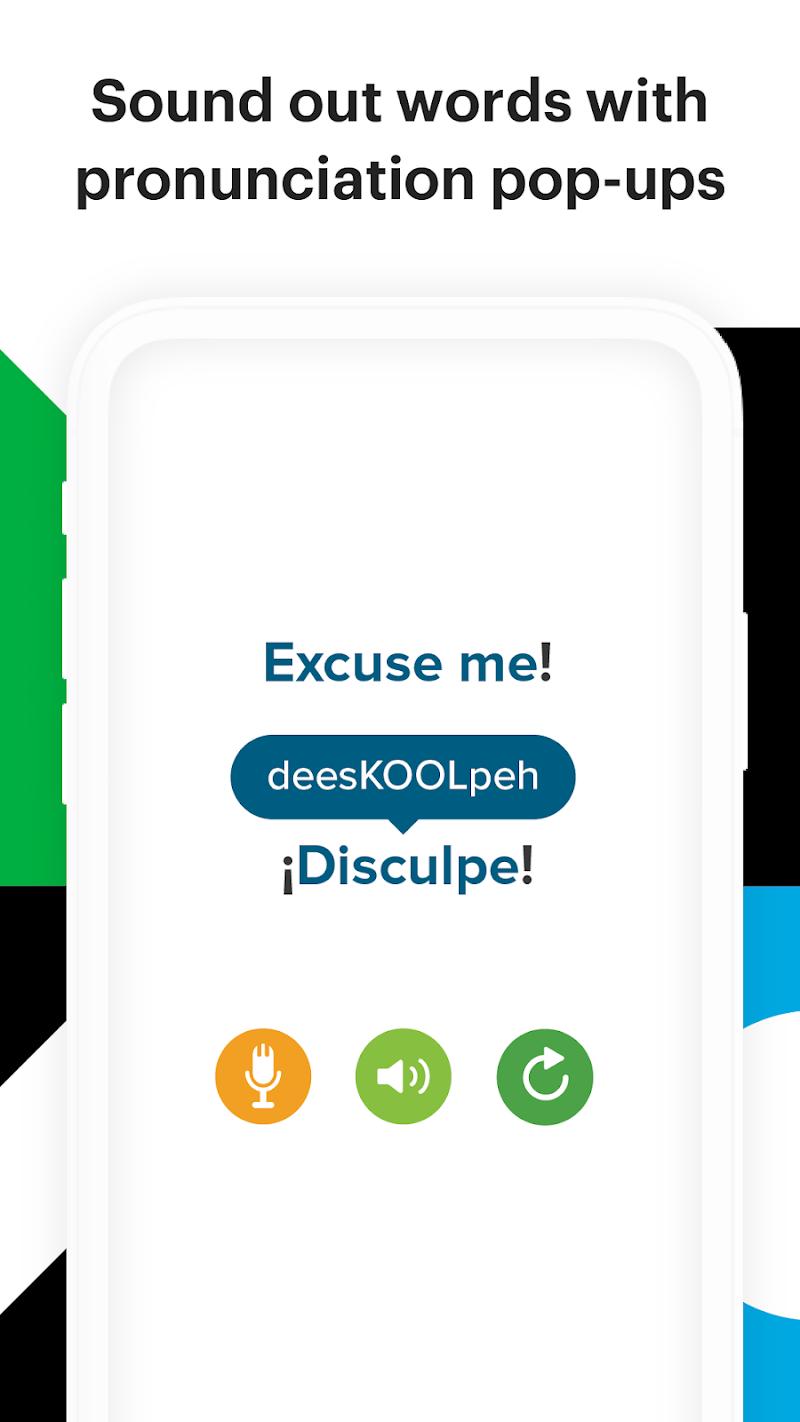 Mango Languages: Personalized Language Learning Screenshot 2