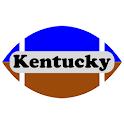 Kentucky Football History FREE icon