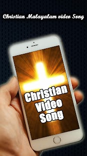 Christion Malayalam Songs & Video - Jesus songs - náhled
