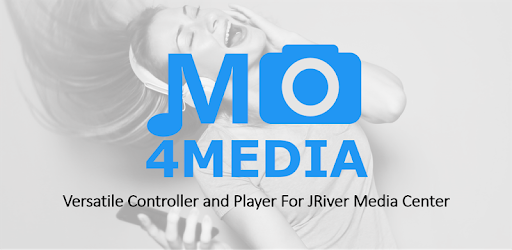 MO 4Media - remote control and player - Apps on Google Play