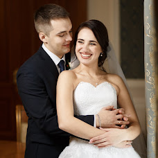 Wedding photographer Artur Osipov (ArturOsipov). Photo of 16.01.2018