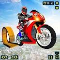Impossible Bike Stunt GT Racing icon
