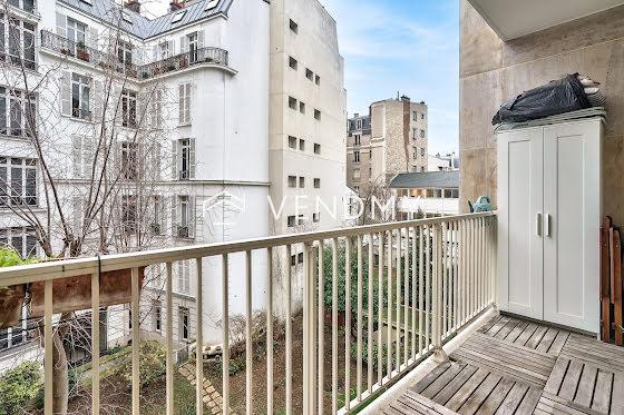 Location appartement 4 pièces 98 m2