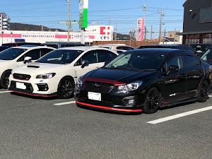 WRX S4 VAG GT-Sのカスタム事例画像 aiko1357さんの2019年01月05日09:37の投稿