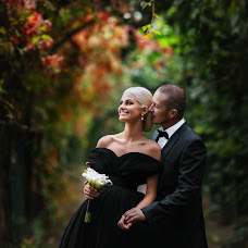 Bryllupsfotograf Aleksandra Aksenteva (SaHaRoZa). Foto fra 16.09.2015