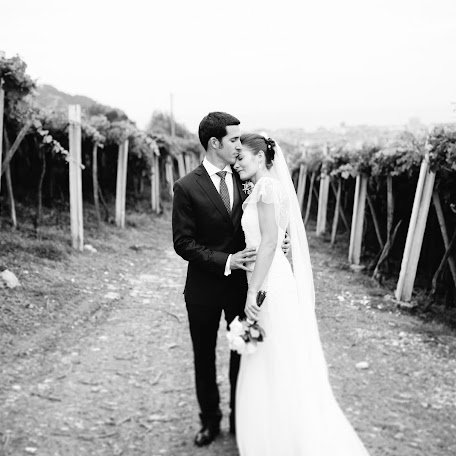 Wedding photographer Inhar Mutiozabal (inharmutiozabal). Photo of 10.12.2015