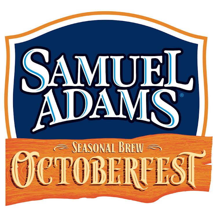 Logo of Samuel Adams Octoberfest