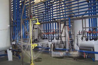 Photo: Gas Vapor S.L. - www.gv.iei.es Instalacines Varias-Preparacion de Liquidos