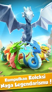 Dragon mania: Legends