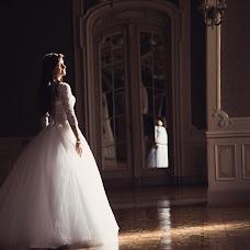 Wedding photographer Vitaliy Maslyanchuk (Vitmas). Photo of 06.07.2018